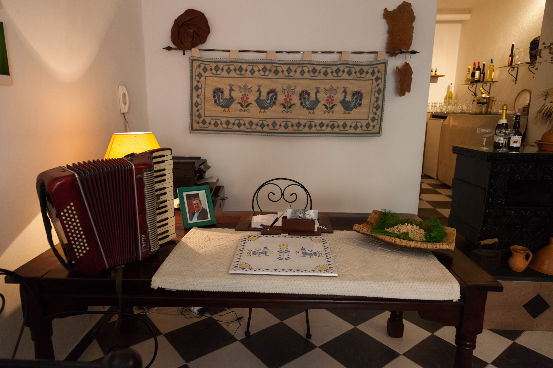 Reception-B&B-Su-Cantaru-141